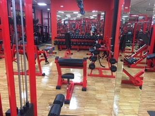 Foto 4 Oferta Max Fitness Getafe {2} - GymForLess