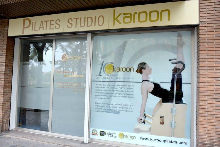 Karoon K100 Pilates Máquinas
