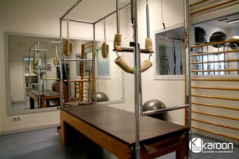 Karoon K100 Pilates Duet