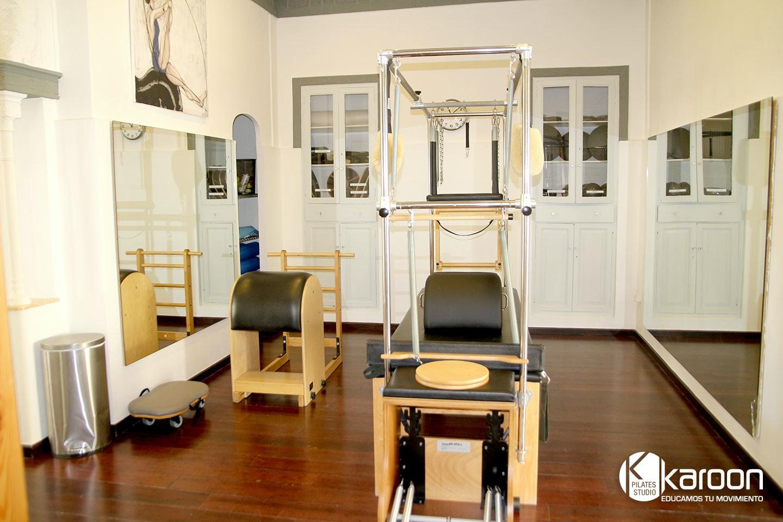 Karoon Rocafort Pilates Duet