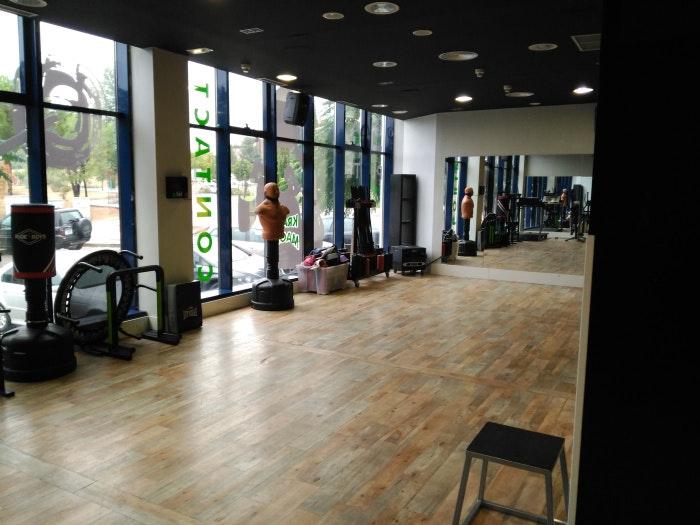 Foto 2 Oferta Fitness Club Majadahonda Majadahonda {2} - GymForLess