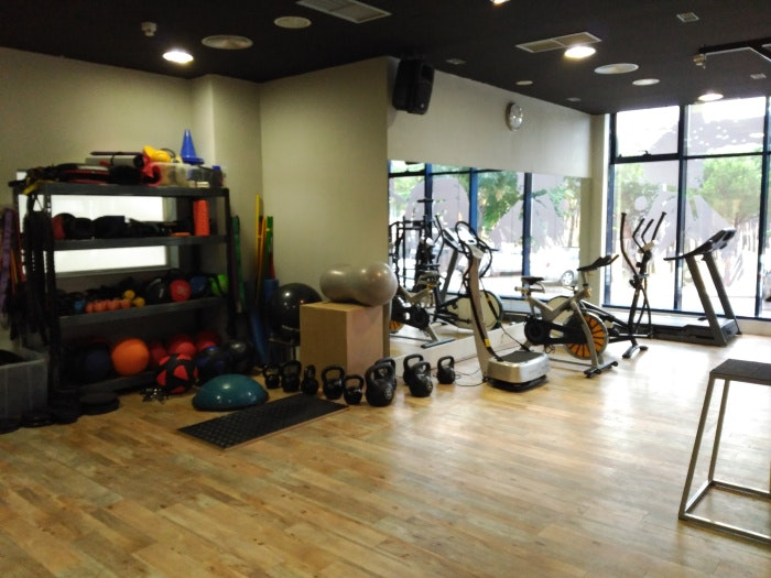 Fitness Club Majadahonda