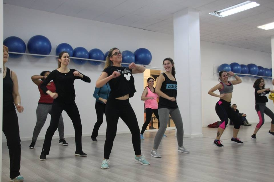 Foto 4 Oferta XFitness Abrantes Madrid {2} - GymForLess