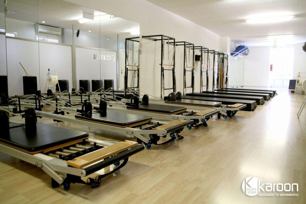Karoon K4 Pilates Máquina