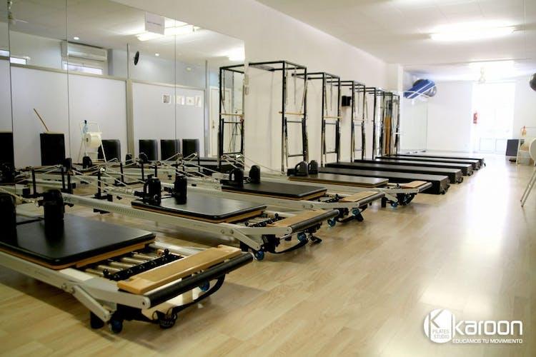 Karoon K5 Pilates Máquina