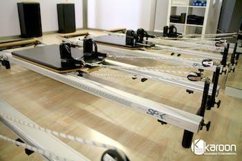 Karoon K5 Pilates Duet