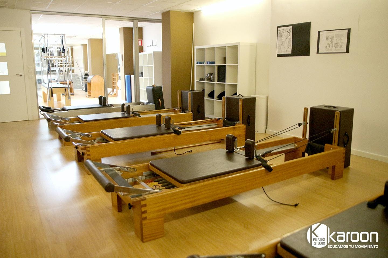 Foto 1 Oferta Gimnasio Karoon K19 pilates máquina Valencia - GymForLess