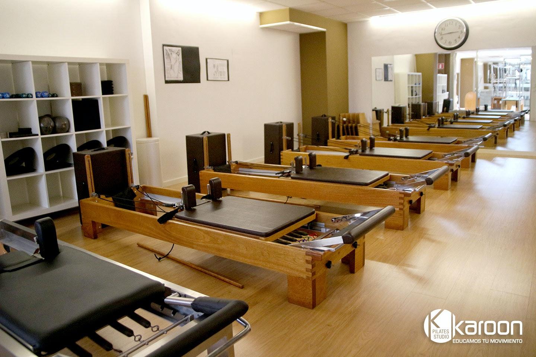 Karoon K19 pilates máquina