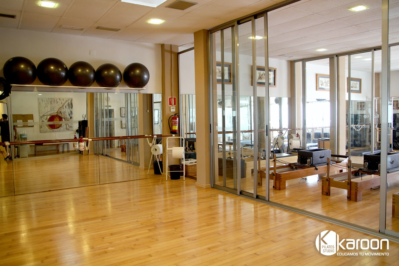 Karoon K15 Pilates Suelo