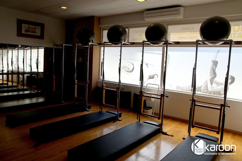 Foto 2 Oferta Karoon K15 Pilates Máquina Valencia {2} - GymForLess