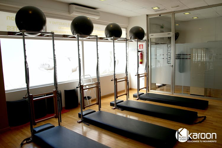 Karoon K15 Pilates Máquina