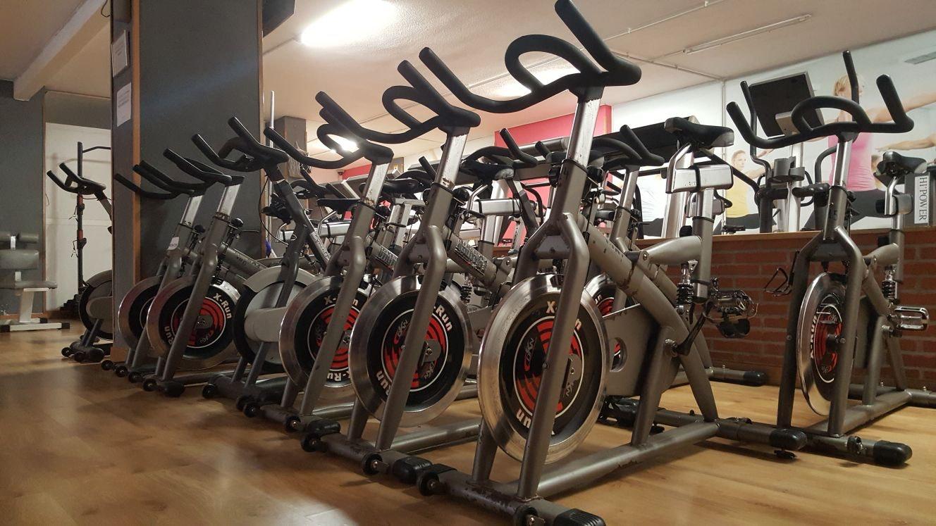San Fernando Gym