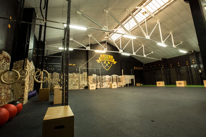 Oferta gimnasio 555 crossfit madrid gymforless for Gimnasio 24h madrid