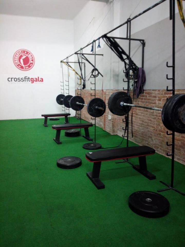 Picture 1 Deals for Crossfit Gala Barcelona {2}