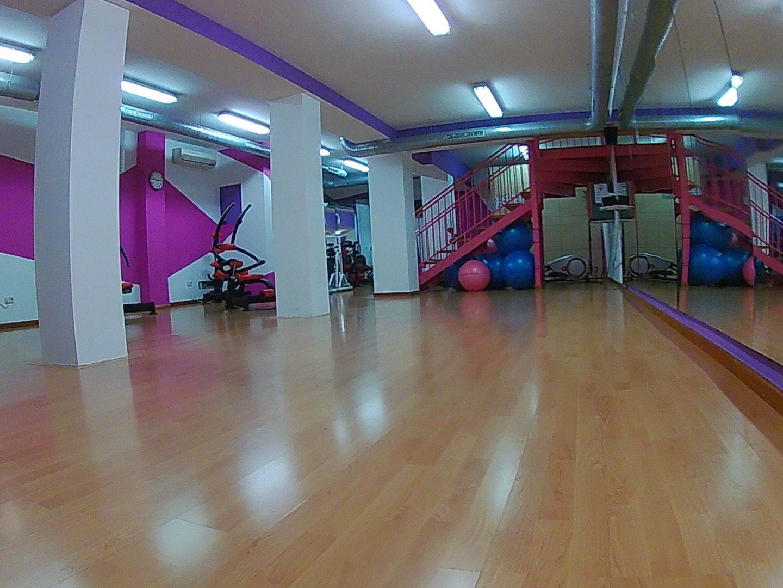 Estudio Parteners Danza & Fitness