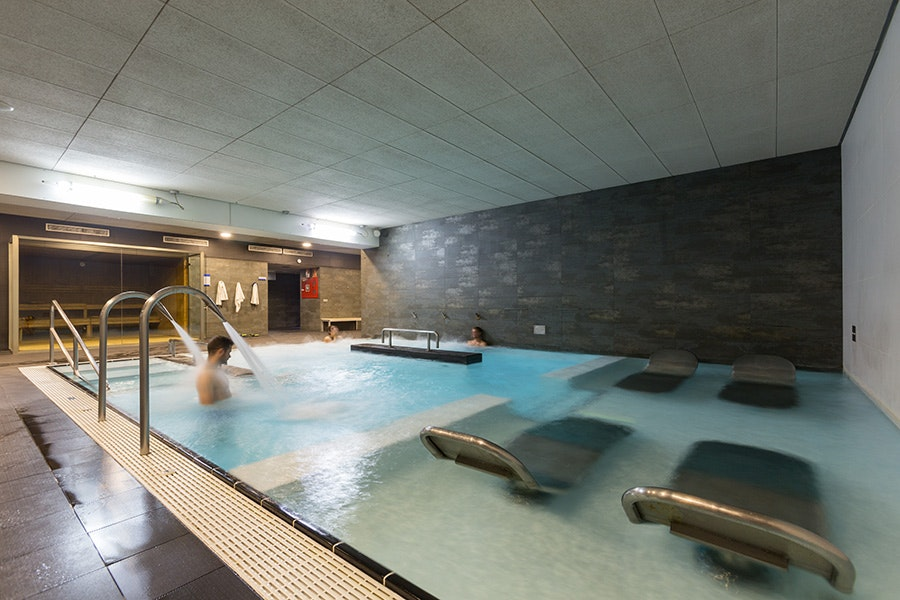 Picture 0 Deals for Gym ESPAI WELLNESS Granollers