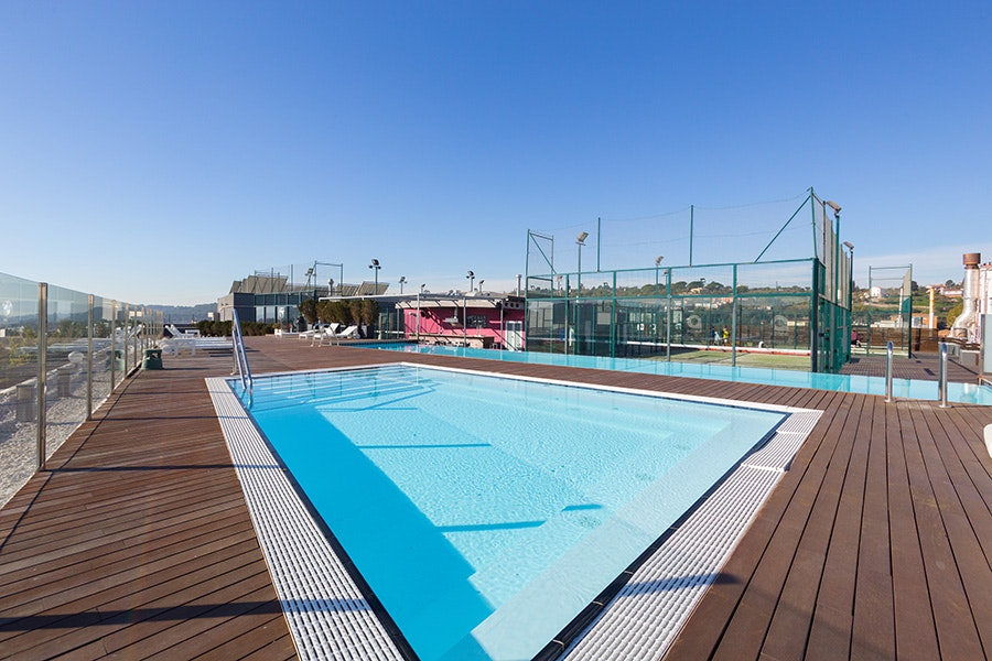 Picture 1 Deals for Gym ESPAI WELLNESS Granollers