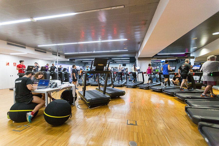 Picture 2 Deals for Gym ESPAI WELLNESS Granollers