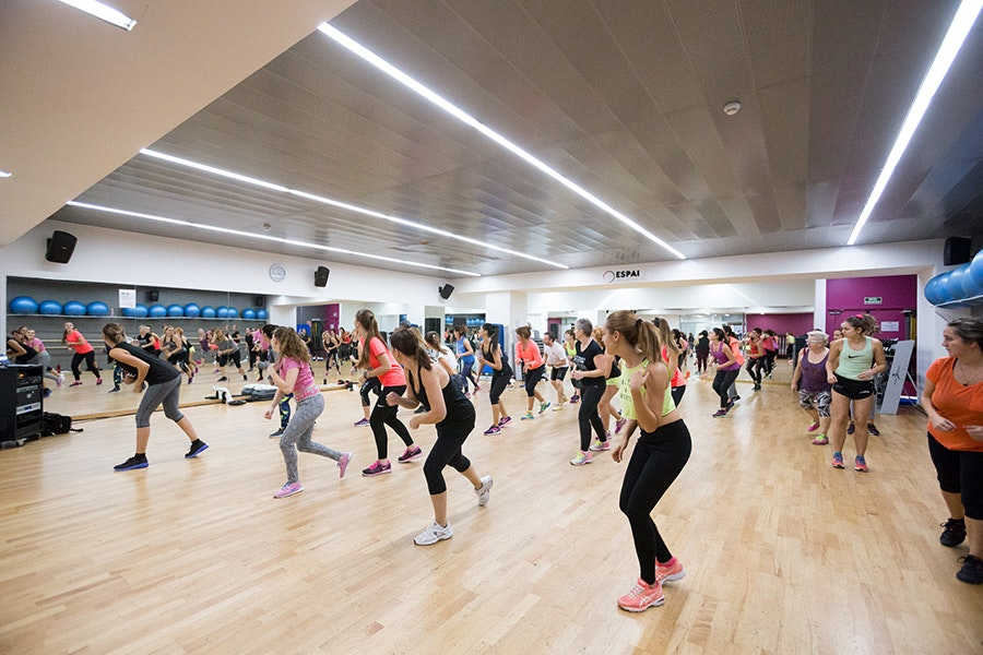 Picture 3 Deals for Gym ESPAI WELLNESS Granollers