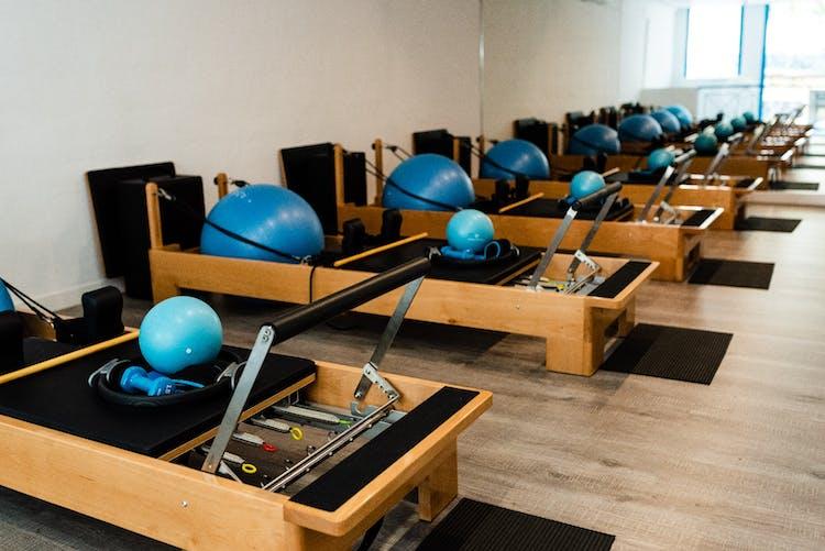 Pilates al Mar - Clases Online