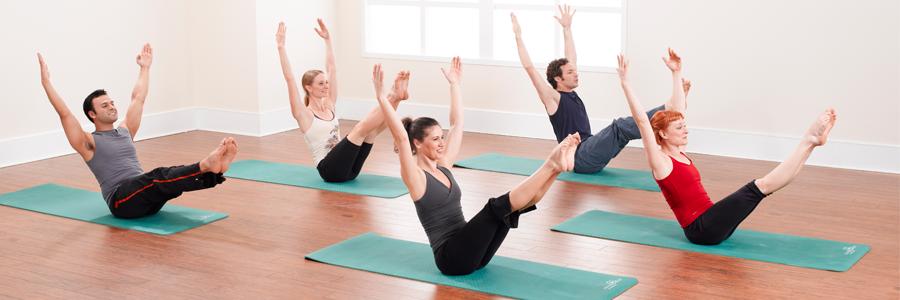 Foto 2 Oferta Danza, Yoga y Pilates Tarragona {2} - GymForLess