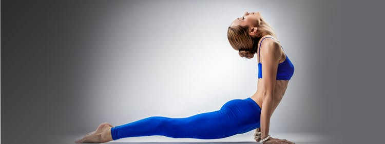 Danza, Yoga y Pilates