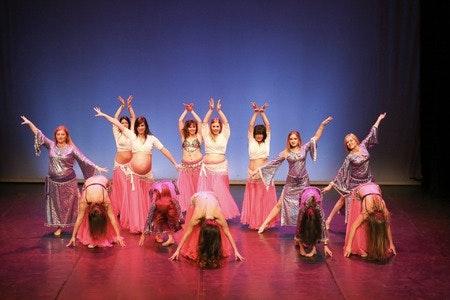 Foto 4 Oferta Danza, Yoga y Pilates Tarragona {2} - GymForLess