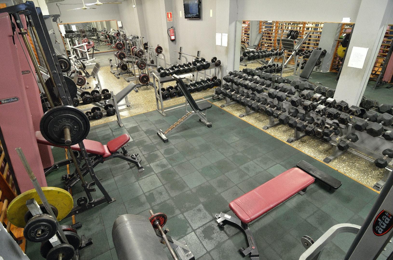 Sport Gym Tarragona