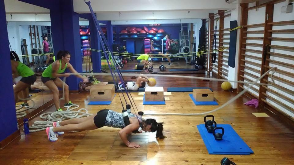Foto 4 Oferta Sport Gym Tarragona Tarragona {2} - GymForLess