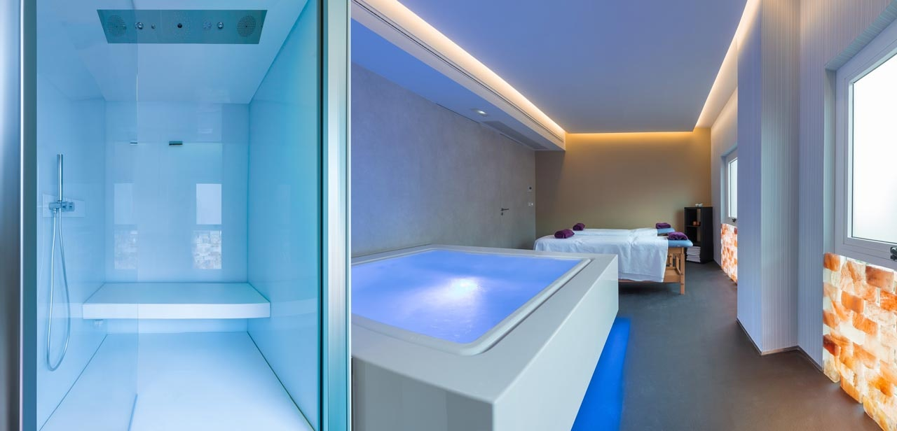 Calm & Luxury Spa Premium