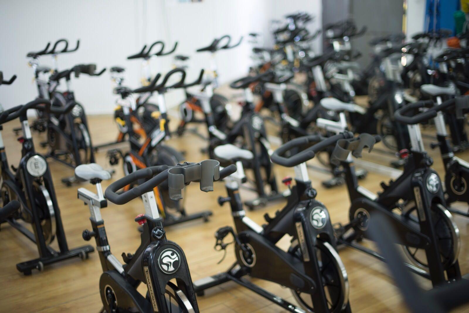 Foto 2 Oferta Centro Deportivo Brunete Brunete {2} - GymForLess