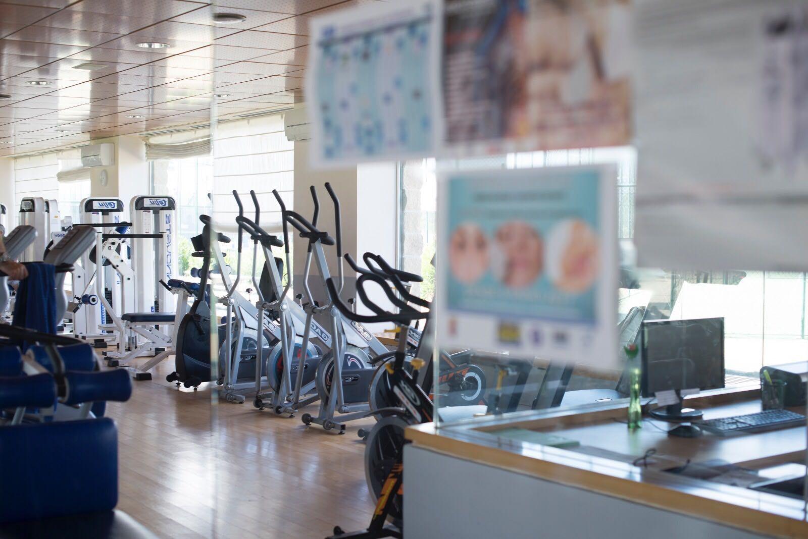 Foto 5 Oferta Centro Deportivo Brunete Brunete {2} - GymForLess
