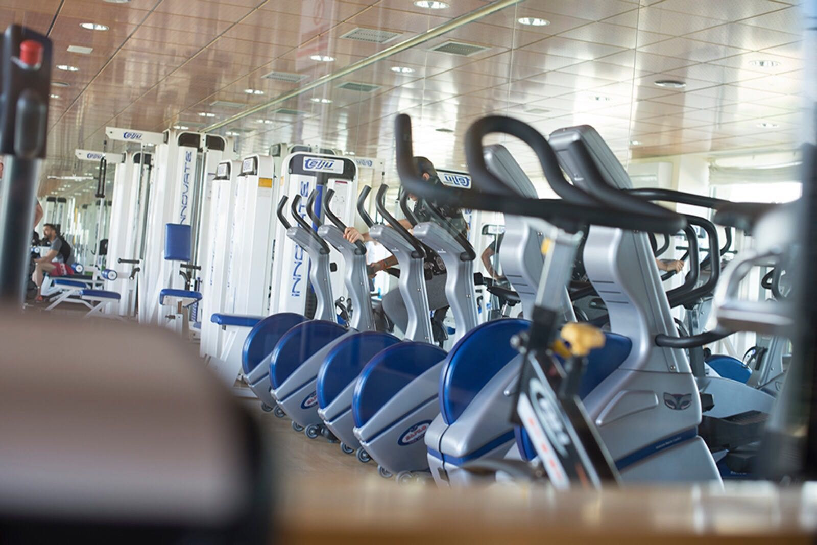 Foto 4 Oferta Centro Deportivo Brunete Brunete {2} - GymForLess