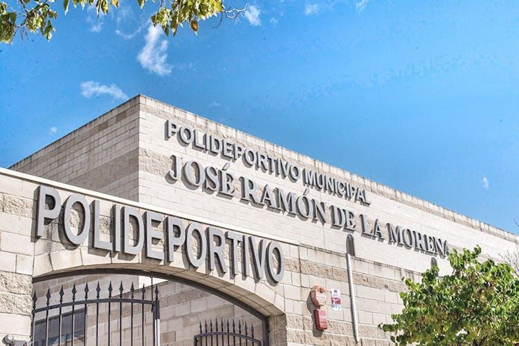 Centro Deportivo Brunete