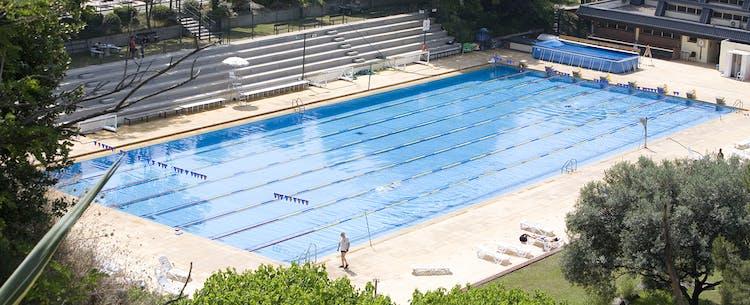 Club Natació Montjuïc