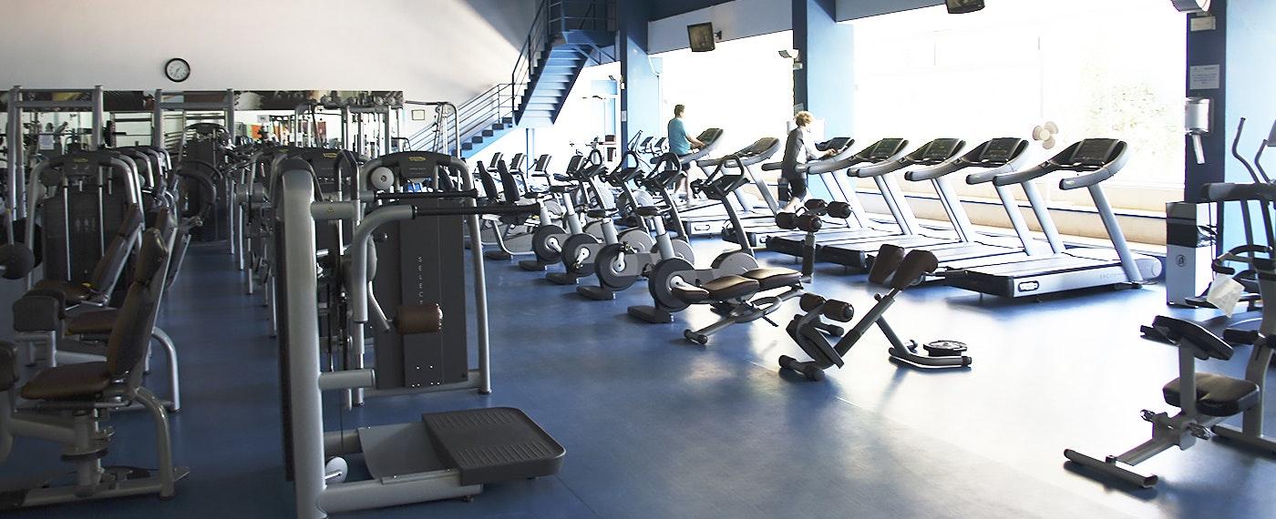 Picture 1 Deals for Gym CLUB NATACIÓ MONTJUÏC Barcelona