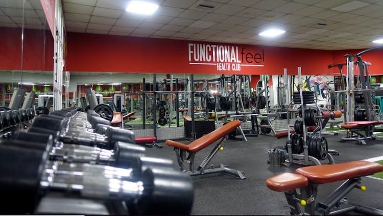 Functional Feel Health Club