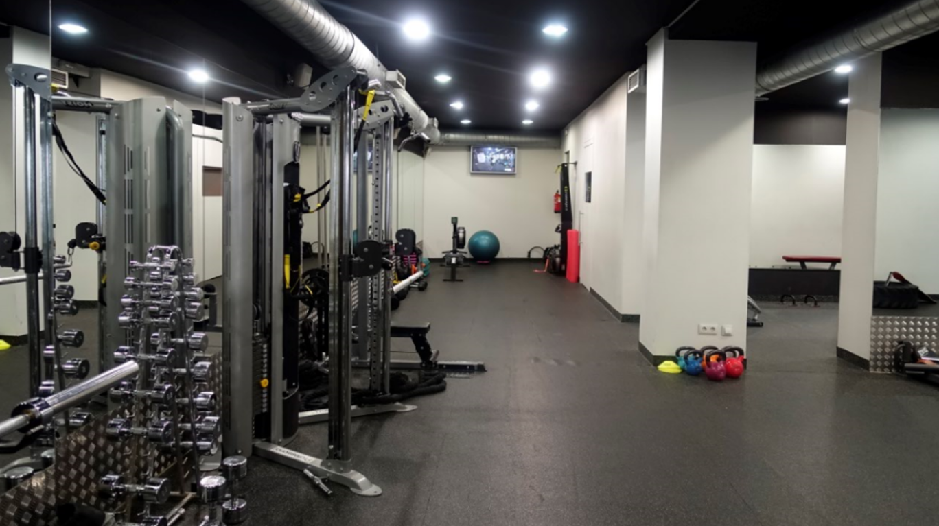 Foto 1 Oferta Functional Feel Training Studio Madrid {2} - GymForLess