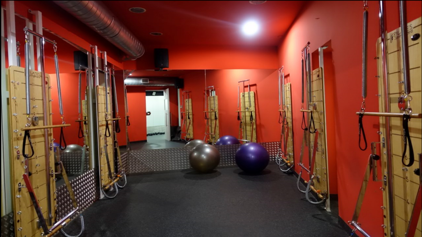 Foto 5 Oferta Functional Feel Training Studio Madrid {2} - GymForLess