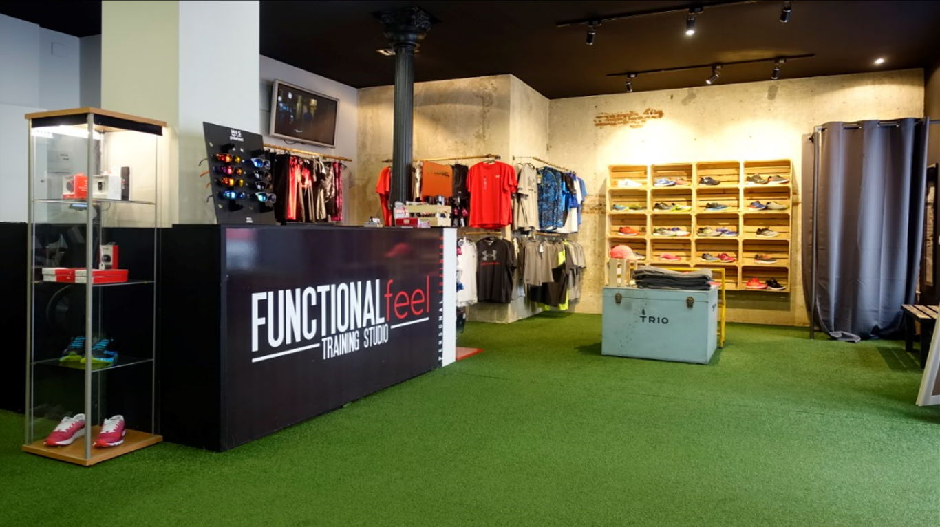 Foto 0 Oferta Functional Feel Training Studio Madrid {2} - GymForLess