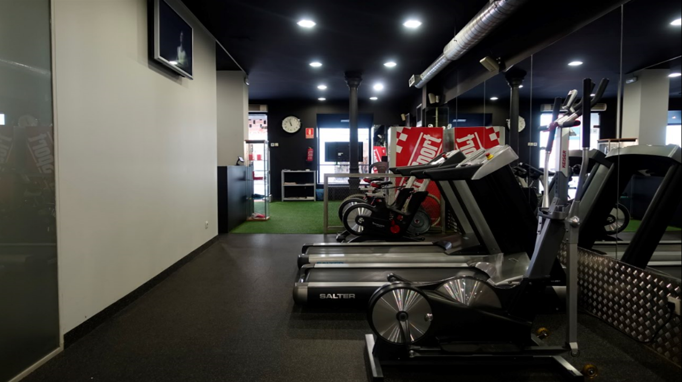 Foto 3 Oferta Functional Feel Training Studio Madrid {2} - GymForLess