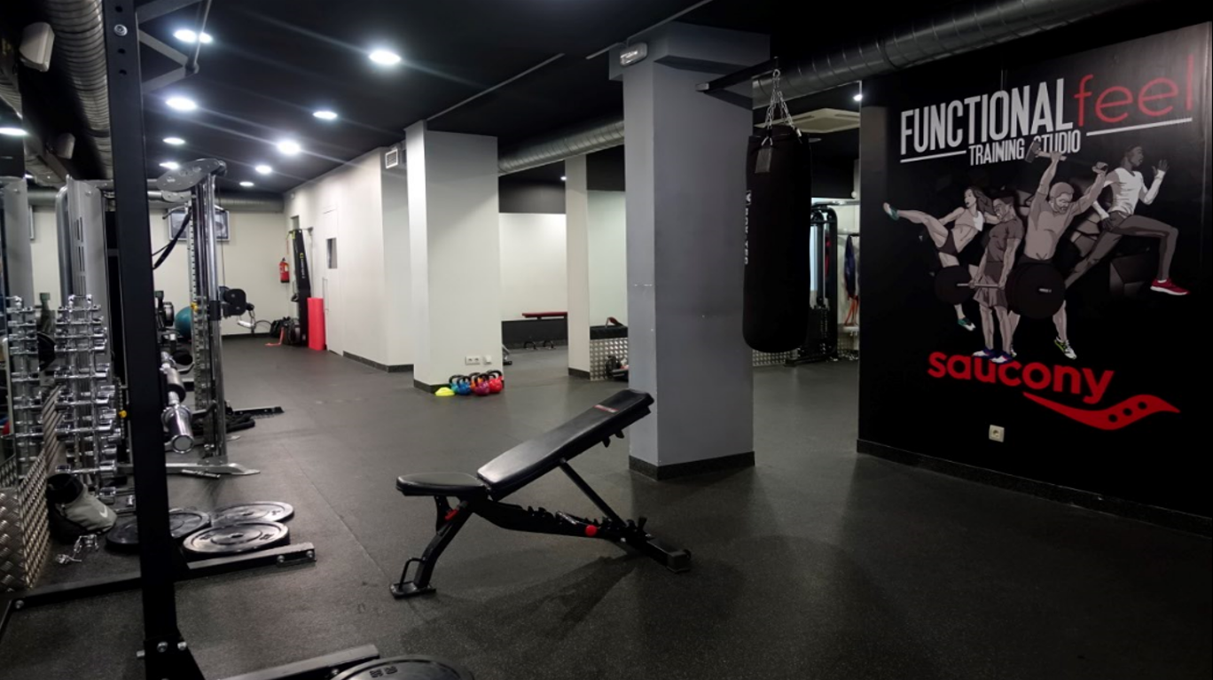 Foto 2 Oferta Functional Feel Training Studio Madrid {2} - GymForLess