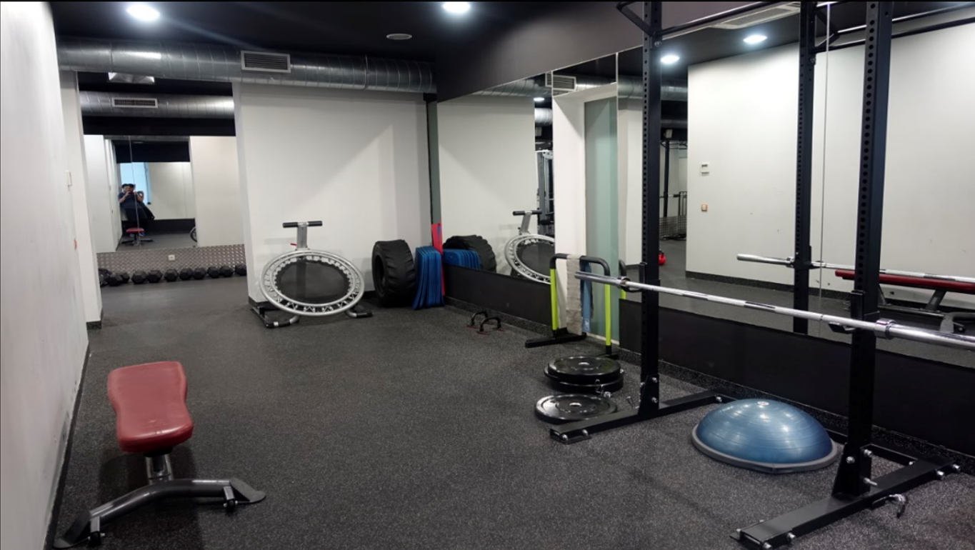 Foto 4 Oferta Functional Feel Training Studio Madrid {2} - GymForLess