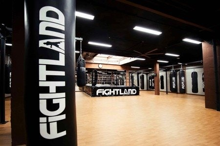 Foto 2 Oferta Fightland Azca Madrid {2} - GymForLess