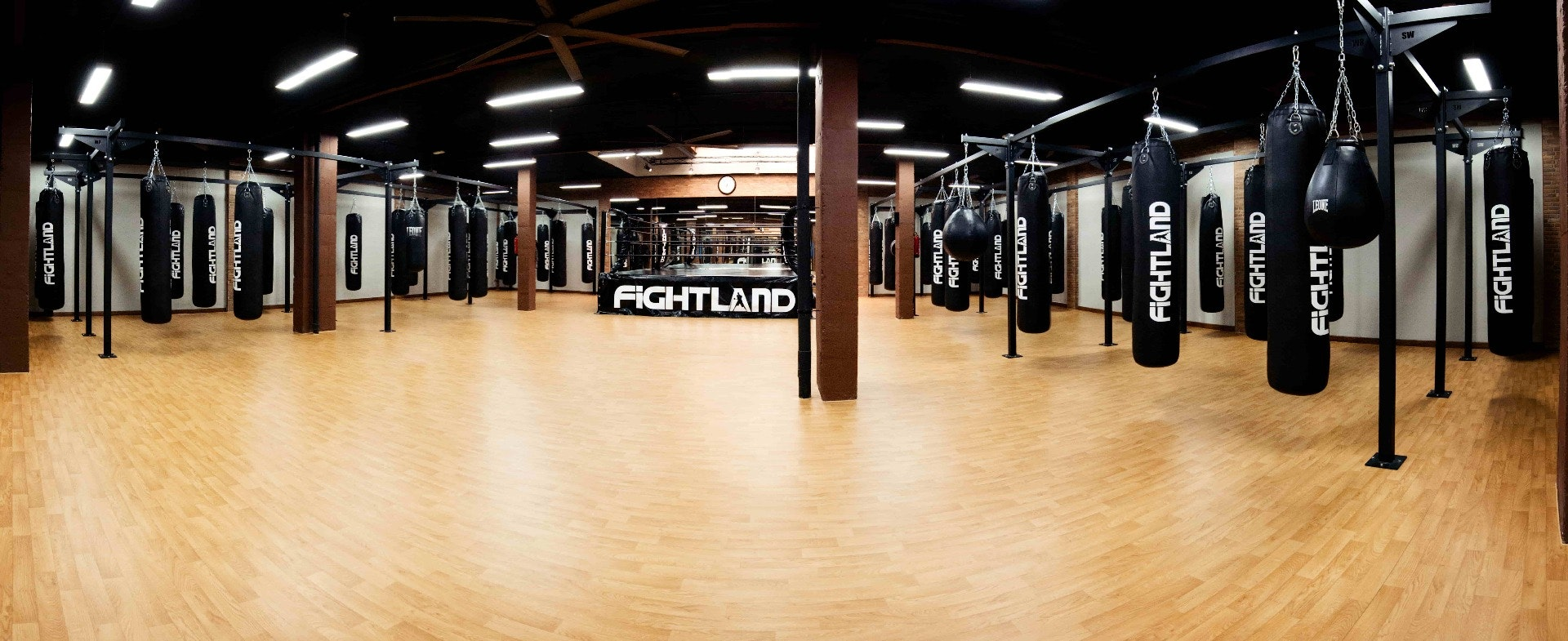 Fightland Azca