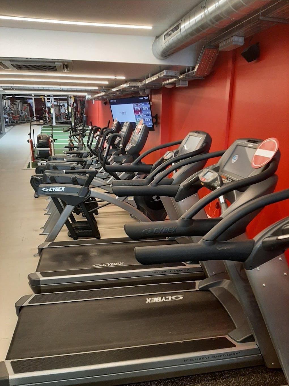 SNAP Fitness Santa Coloma