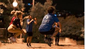 Active winners - Diagonal / Palau Reial