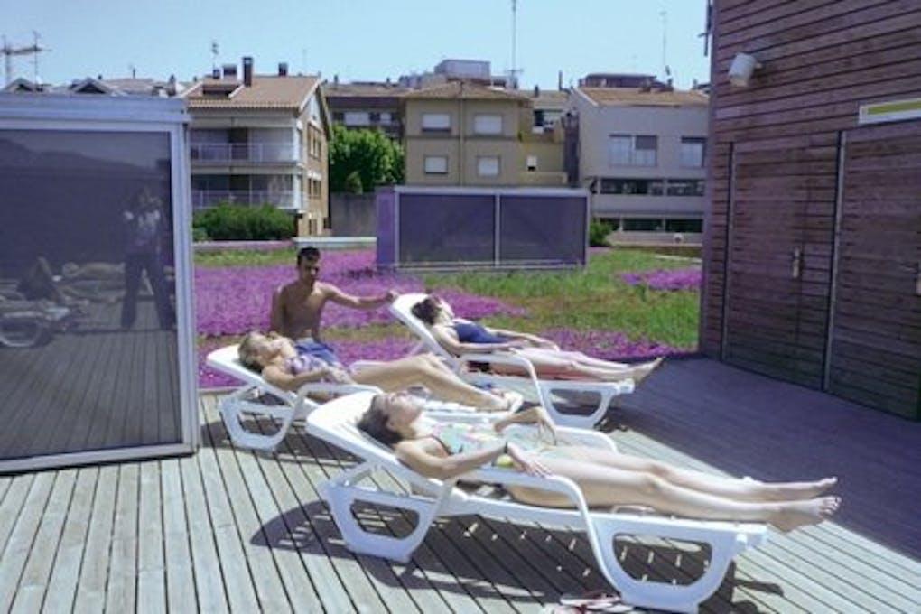 El Complex Sant Feliu de Llobregat
