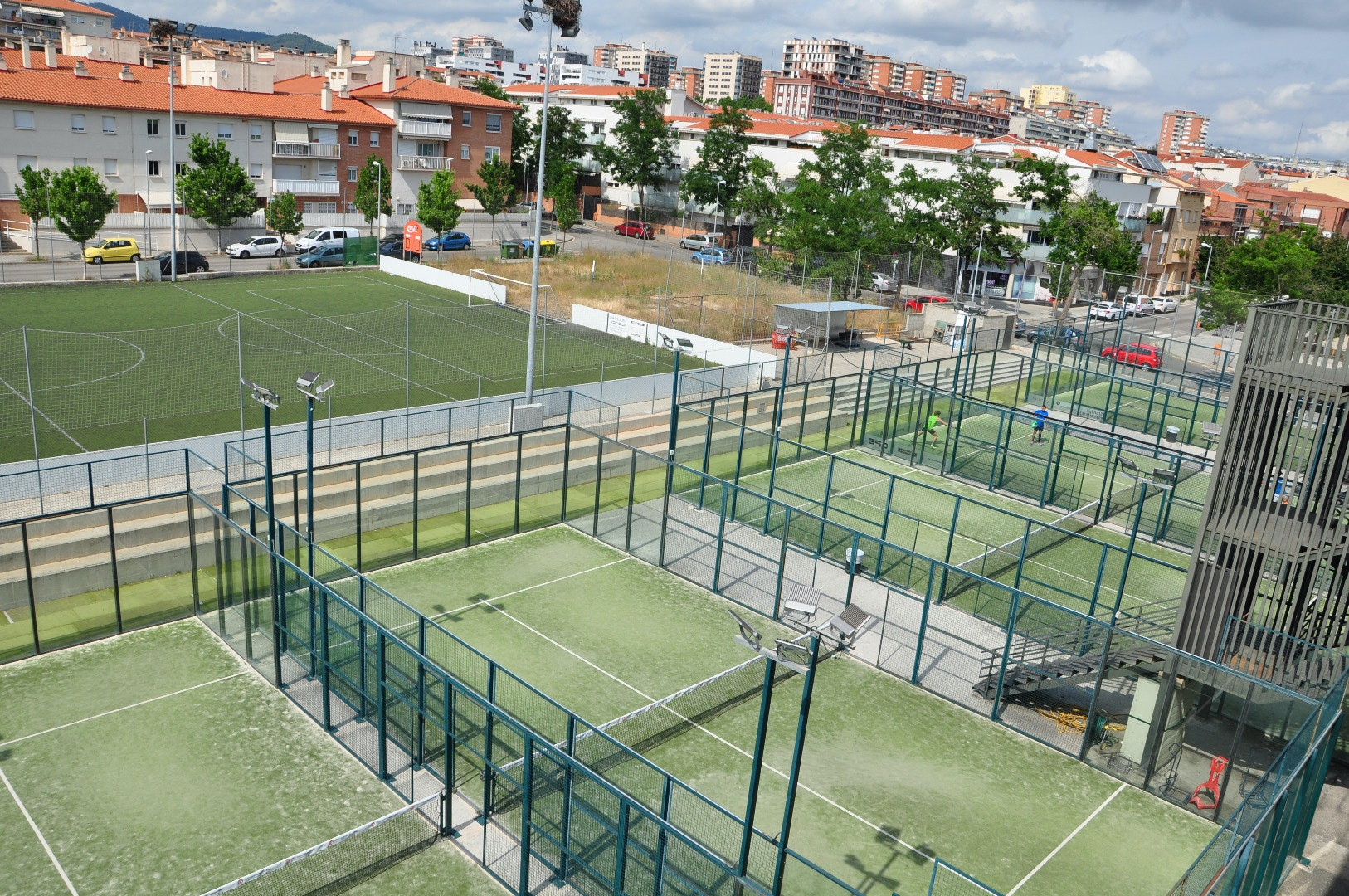 Picture 3 Deals for Terrassasports Terrassa {2}