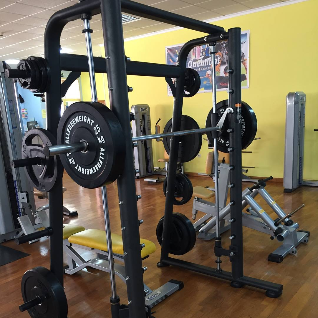 Foto 2 Oferta Quelmont Sport Center Roquetas de Mar {2} - GymForLess